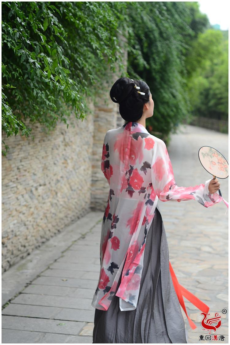 中国风汉服服饰10889张KK0912